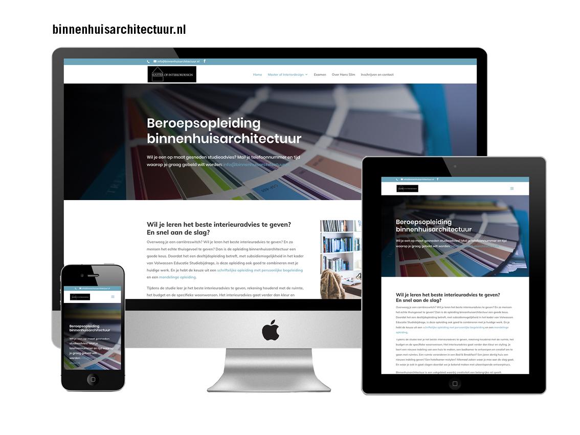 CC Grafisch Ontwerp_website opleiding binnenhuisarchitectuur