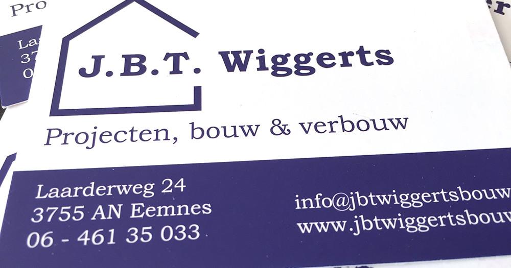 JBT Wiggerts Bouw