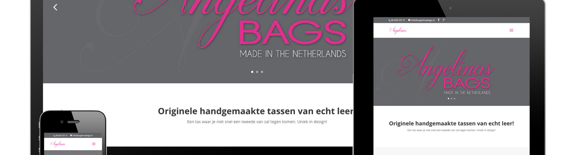 Angelinas Bags
