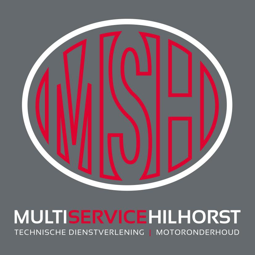 Bedrijfskleding Multi Service Hilhorst