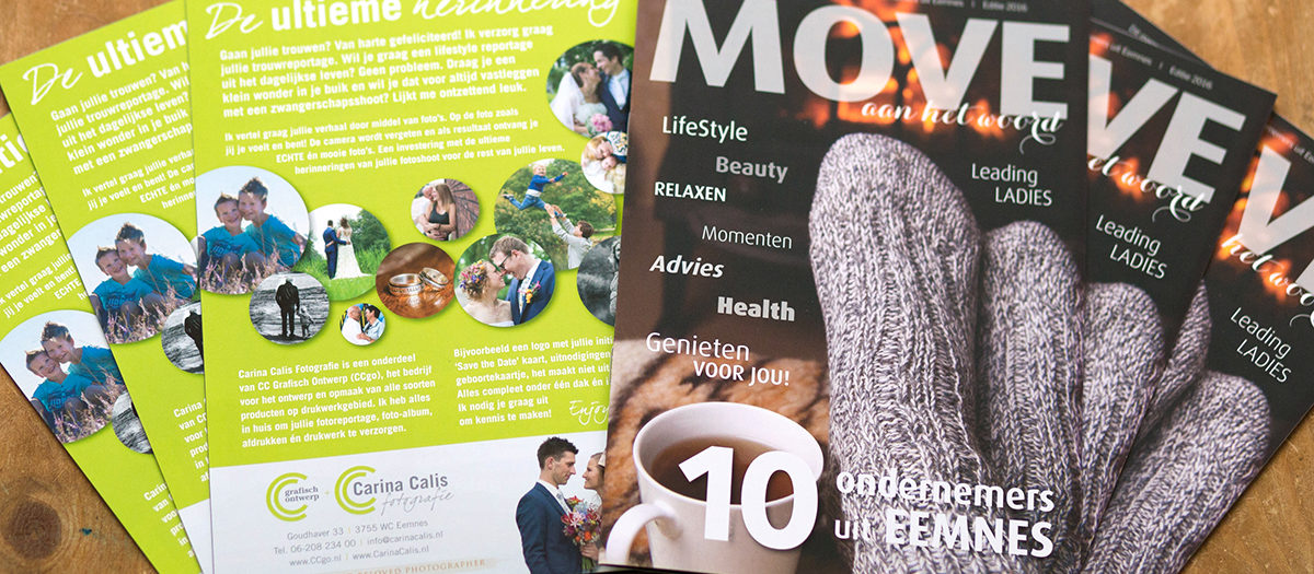 MOVE brochure