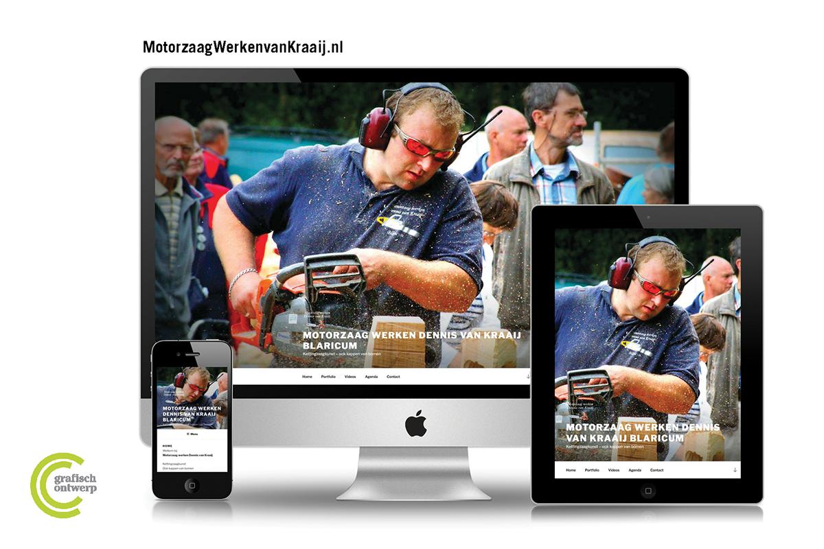 CC Grafisch Ontwerp_website dennis van kraaij