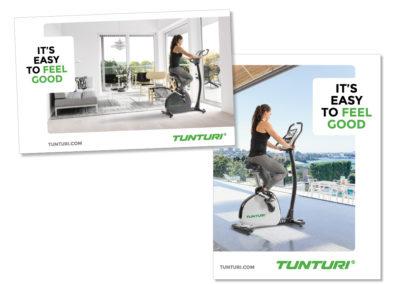 CC Grafisch Ontwerp_ontwerp banners tunturi fitness