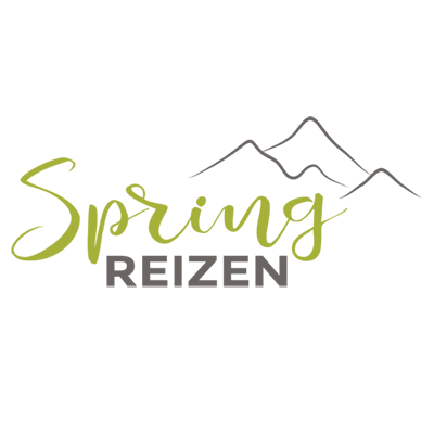 Logo Spring Reizen